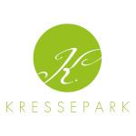 Kressepark Erfurt Logo